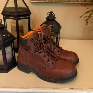 Timberland PRO Titan Safety Toe Power Fit Boots